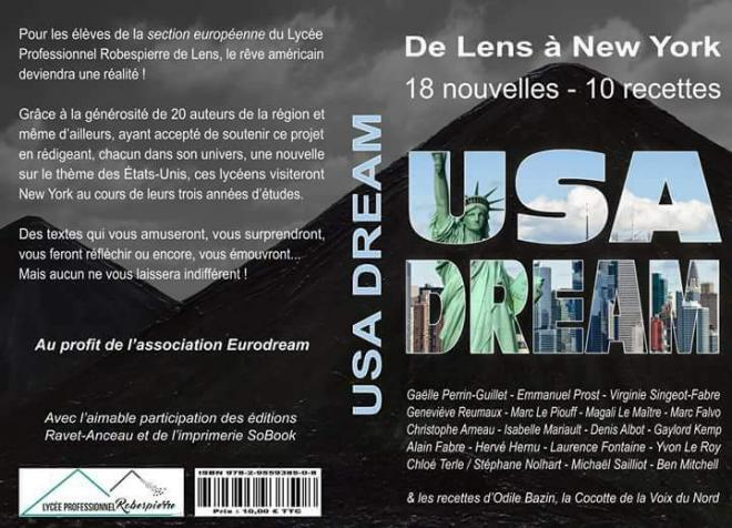 Couv usa dream 1486048677091